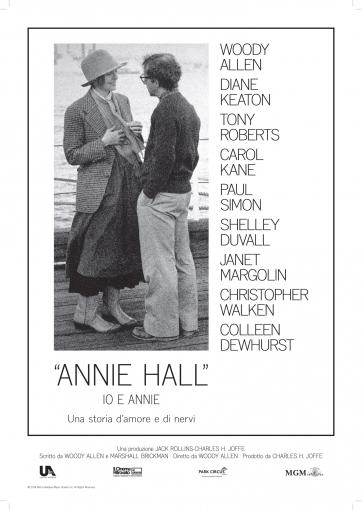 Annie Hall - Io e Annie (Rassegna