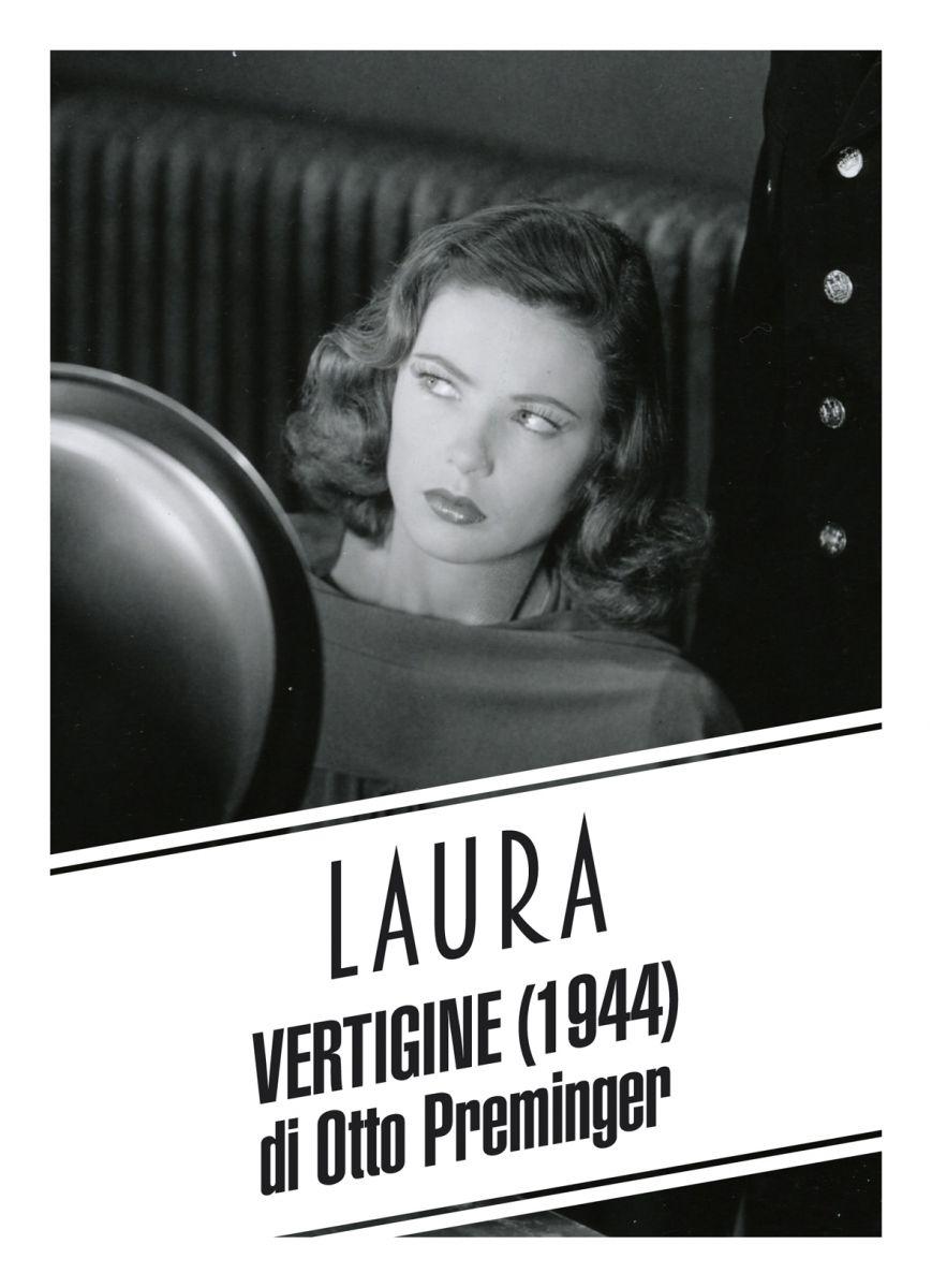 Laura - Vertigine (Rassegna