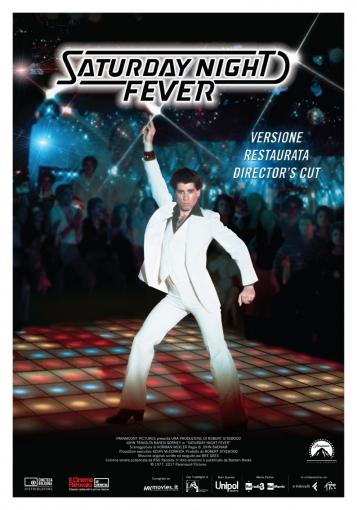 Saturday Night Fever - La Febbre del Sabato Sera (Rassegna