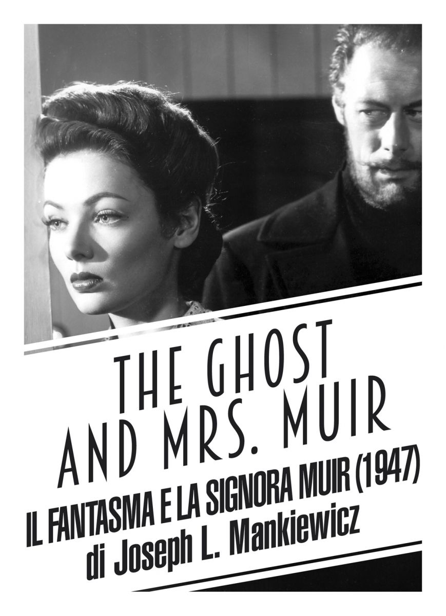 The Ghost and Mrs. Muir - Il Fantasma e la Signora Muir (Rassegna