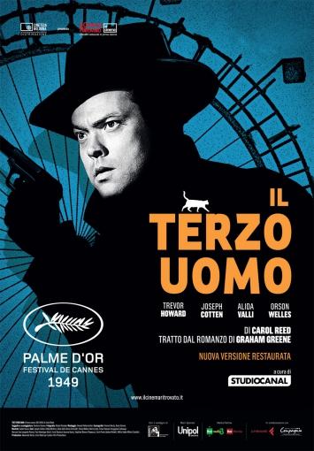 The Third Man - Il Terzo Uomo (Rassegna