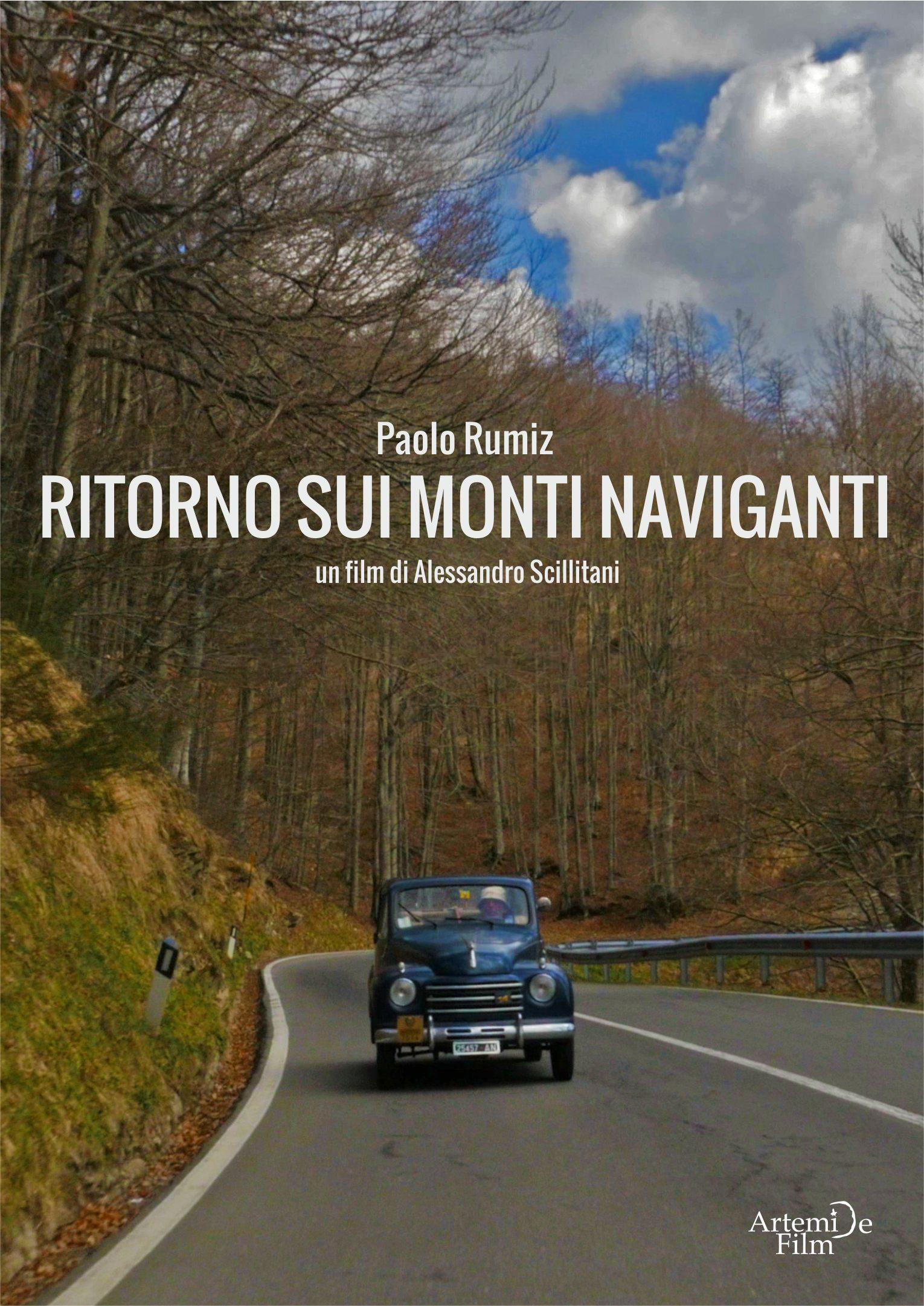 Ritorno sui Monti Naviganti (DocuCarpi 2018)