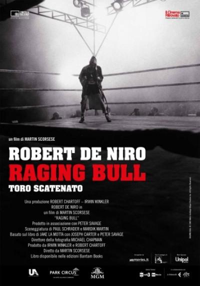 Raging Bull - Toro Scatenato (Rassegna